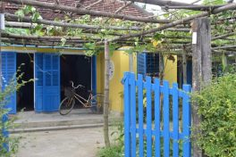 A Glimpse of Village life at Triem Tay