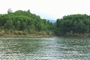Boat trip_A Hua