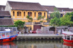 Hoi An Countryside Tour 2