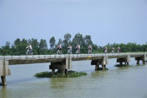 Hoi An Countryside Tour 7