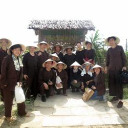 Thanh Dong organic farm 10