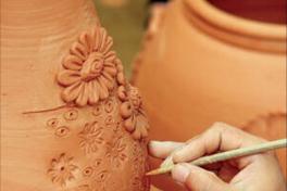 Handicraft village tour in Hoi An