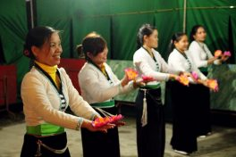 Da Bac - An ethnological discovery in Hoa Binh