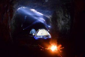 Jungle Trek Camping