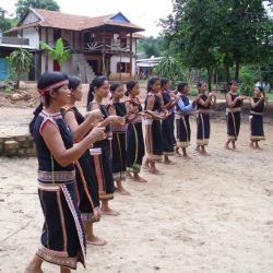 Dance of Gong