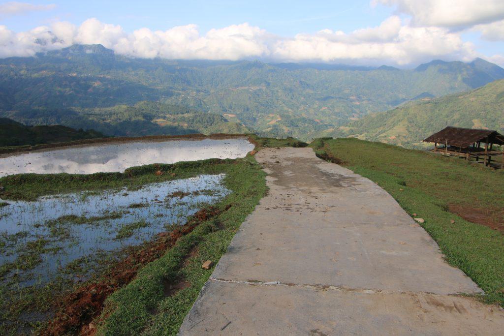 Trekking Rice Terraces and Minority Villages of Hoang Su Phi