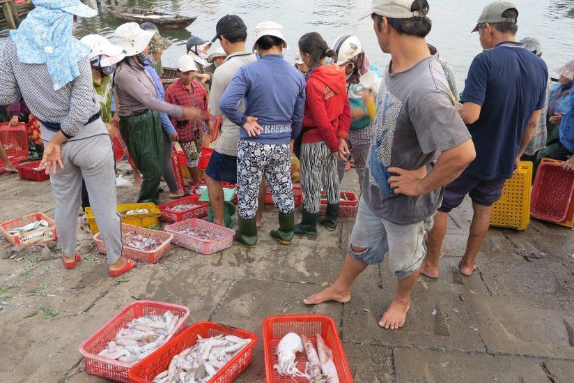 Duy Hai Market 1