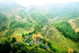 A brief of Vietnam Northeastern part