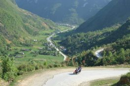 Deep feeling of Vietnam Northern routes