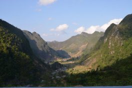 Vietnam's Northern Mountains: From North to West
