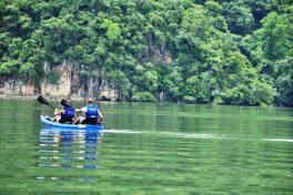 Ba Be National Park Adventure Exploration