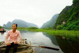 Hanoi to Hoi An: 7-day Adventure Nonstop