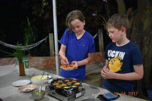 Restaurant - Cooking demonstration (6)